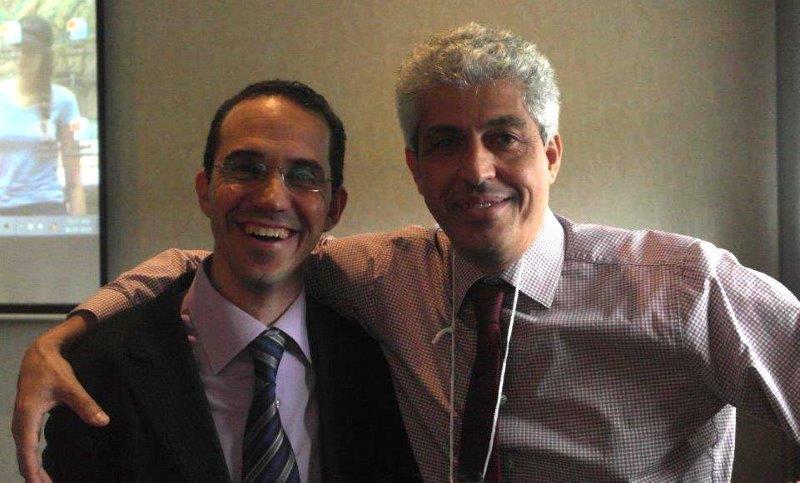Drs Harb and Benjelloun Low Res